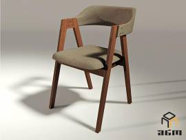 Furniture, Interior, Chair