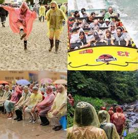 Sport, Tourism, Recreation, Hiking and tourism