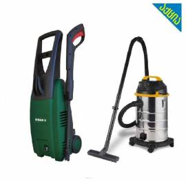 Business & Industrial equipment, High pressure washing machines