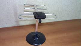 Home Technics, Satellite Antenna