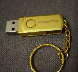 კომპიუტერები, აქსესუარები, USB Flash ბარათი