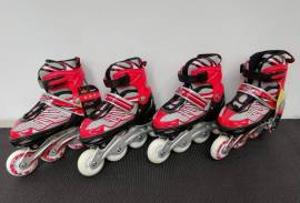 Sport, Tourism, Recreation, Rollers