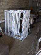 Repair and building materials, Doors and windows, shutters, fences