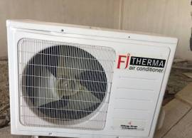 Home Technics, Conditioners