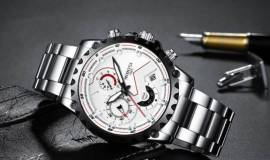 Beauty and Fashion, Clothing and Accessories, Watches