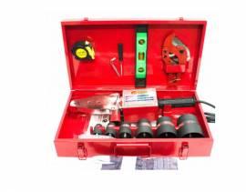 Repair and building materials, Plumbing
