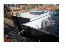 Services, Construction - Repair, Insulations