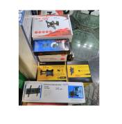 Audio, video and photo equipment, TV equipment and supplies