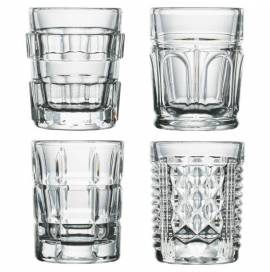 La Rochere, Pack of 4 shooters