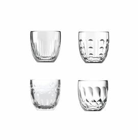 La Rochere, SET OF 4 TROQUET CUPS